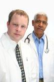 Staff ospedaliero immagini stock libere da diritti