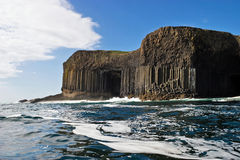 Staffa Royalty Free Stock Photos