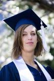 Staffelung-Portrait Lizenzfreies Stockfoto