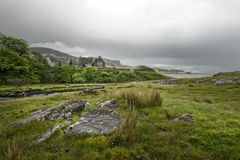 Staffin house Royalty Free Stock Images