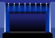 stage Στοκ Εικόνες