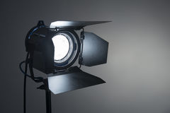 stage lighting Stock Photography