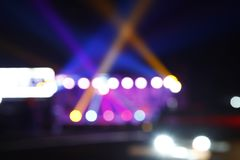 The stage lighting, bokeh. ,A close-up stock images