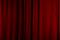 Stage Royalty Free Stock Photos