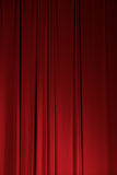 Stage Theater Drape Curtain Element Royalty Free Stock Images