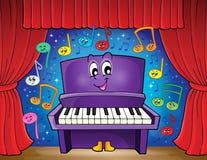 Stage theme image 5 Stock Photos