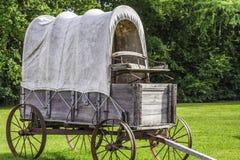 Stagecoach imagem de stock