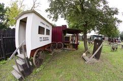 stagecoach στοκ εικόνες με δικαίωμα ελεύθερης χρήσης