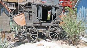 stagecoach Lizenzfreies Stockbild