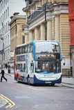 Stagecoach city bus Stock Image