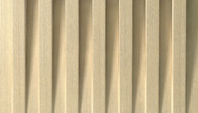 Staggered Wooden Texture Pattern Stock Photo
