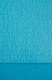 Stagno blu Fotografia Stock