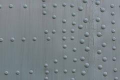 Stahl befestigte Oberfläche Stockbilder