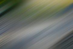 Stahl farbige unscharfe Linien in der diagonalen Richtung Lizenzfreies Stockbild