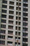 Stahl und Beton Lizenzfreie Stockfotografie