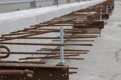 Stahl und Eisen Stockbilder
