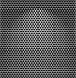 Stahlbeschaffenheit stock abbildung