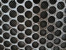 Stahlbeschaffenheit Stockfoto