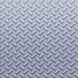 Stahldiamantplatte Lizenzfreies Stockbild