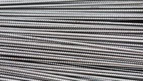 Stahlgestänge Stockbild
