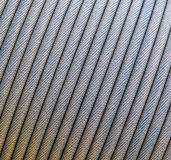 Stahlkabel Lizenzfreie Stockbilder