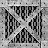 Stahlkasten stockbilder