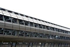 Stahlkonstruktionen Stockfotografie