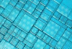 Stahlmetallplattenhintergrund Stockbilder