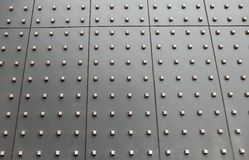 Stahlplatte Stockbilder