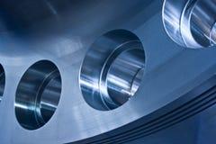 Stahlprodukt Stockfotografie