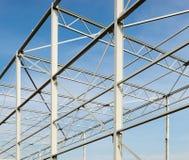 Stahlrahmen Stockbilder