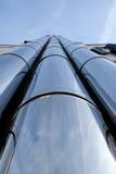 Stahlrohre Lizenzfreie Stockbilder