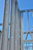 Stahlspant 2 Stockfotografie