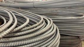 Stahlstange lizenzfreie stockfotos