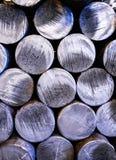 Stahlstangen Lizenzfreie Stockfotos