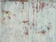 Stahltüren lizenzfreie stockbilder