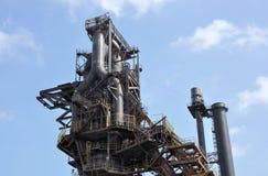 Stahltausendstel Lizenzfreies Stockfoto