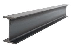 Stahlträger Stockbilder