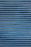 Stahlwalzenfensterladen Lizenzfreie Stockfotos