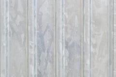 Stahlwand Stockbild