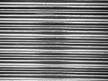 Stahlwand Lizenzfreie Stockfotos