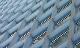 Stahlweb-Binder Stockfotografie