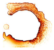 Stain Stock Image