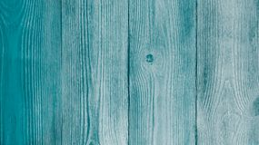 Dark Blue Wooden Background Royalty Free Stock Image