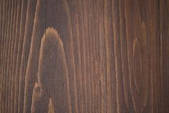 Stained cedar tree. Texture of stained cedar tree close up stock photography