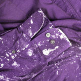 Stained cloth Stock Photos
