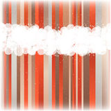 Stained color striped background. Stock Photos