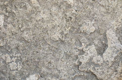 Stained concrete floor Royalty Free Stock Photo