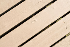 Stained Deck Stock Photos
