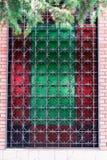 Stained-glass στοκ εικόνες